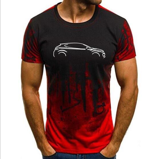 Camouflage Short Sleeve tshirt Details about RENAULT MEGAN RS CLASSIC CAR Men's   T     shirts   Print   T  -  shirt   Summer