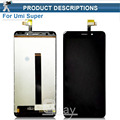 Wholesale Umi Super LCD Display and Touch Screen Assembly Repair Part 5.5 inch Mobile Accessories For Umi Super+Tools