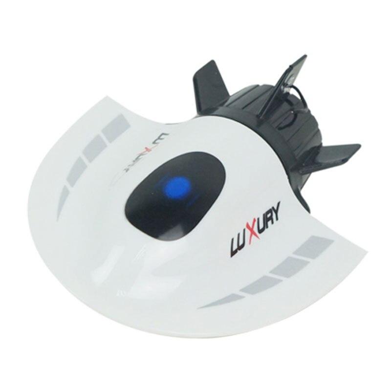 Speed Radio Remote Control Electric RC Racing Boat Mini Tourist Submarine