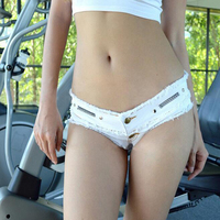 2016 Sexy Women S Summer Pole Dance Shorts Feminino Jeans Denim Micro Mini Jean Ultra Low