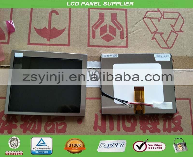 PA050XSG panneau lcd TFT 5 ''320*234 a-si PA050XSG (LF)
