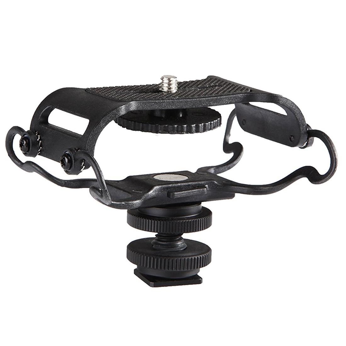 Tascam Dr-40 H6 Dr-07 Kaufe Eins Ttkk Mikrofon Und Tragbare Recorder Shock Mount-passt Die Zoom H4n H5 Bekomme Eins Gratis Dr-05