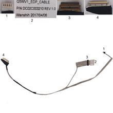 NEW Original Laptop Replacement  LCD Cable for Acer Aspire V3-551 V3-551G NV52L DC02C003210