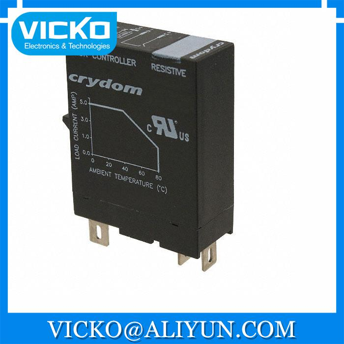 [VK] ED06B5 RELAY SSR DC OUT 5A 90-140VAC Relays