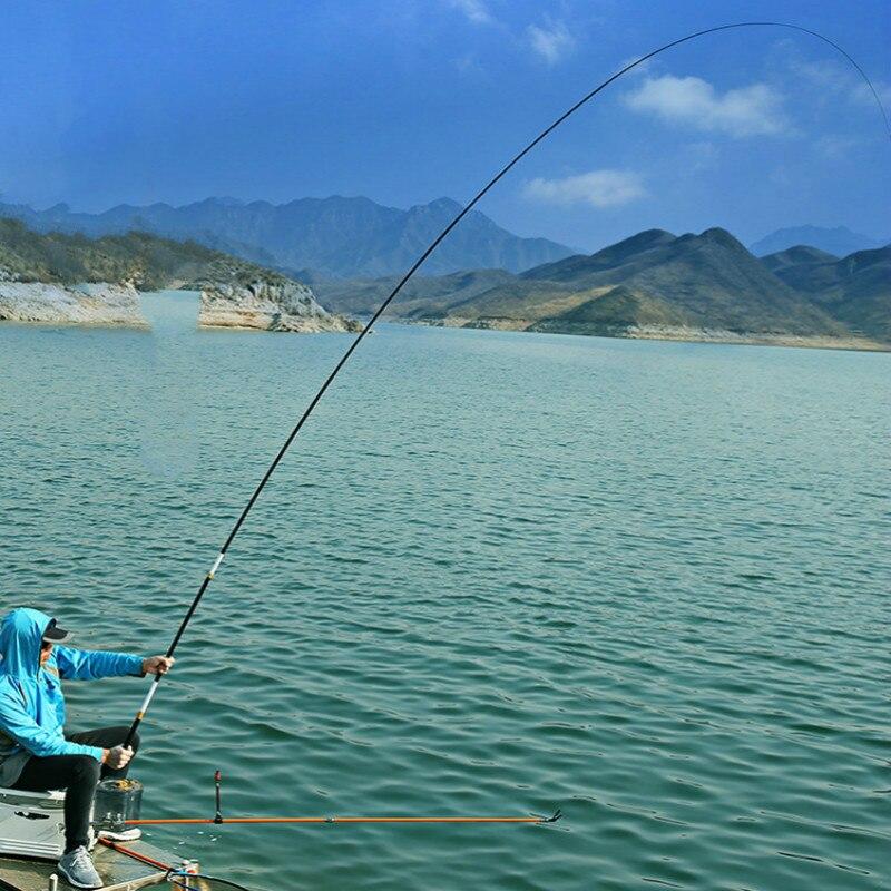 pesca canne peche 28 ajuste telescopico vara 04