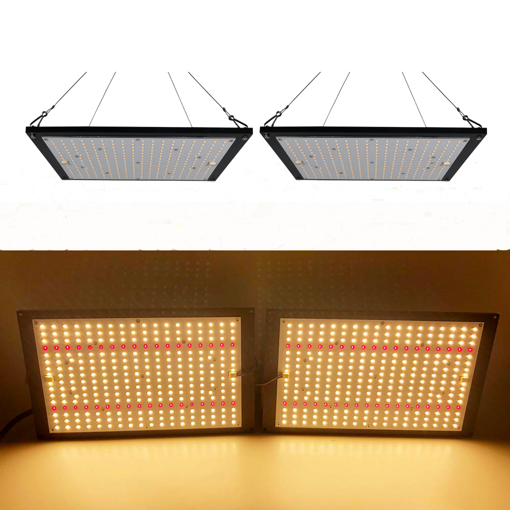 Led Grow Light Quantum Board Lm301b 288pcs Chip Full