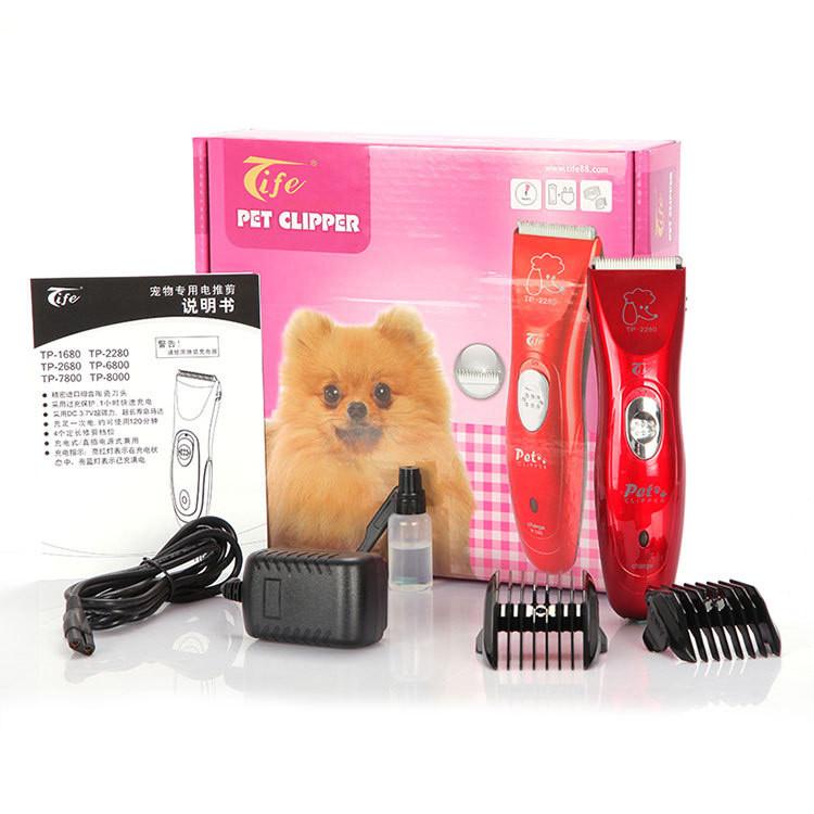 hair trimmer 5