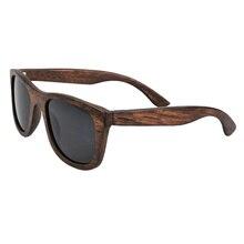 2017 Для мужчин Для женщин холодный деревянный Солнцезащитные очки для женщин Мода поляризованные Солнцезащитные очки для женщин Бесплатная доставка