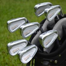 GOLF KATANA VOLTIO MODEL S Forged carbon steel  Golf Irons set 4-9P shaft Clubs