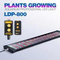 LICAH Fresh Water Aquarium Plant LED LIGHT LDP-800 Free Shpping