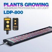 Luz LED para cultivo de plantas de acuario LICAH  LDP-800  envío gratuito