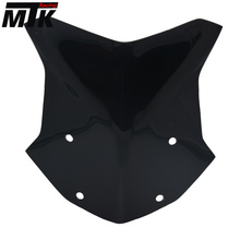 MTKRACING ABS Motorcycle Windshield/Windscreen High quality For BMW R1200GS ADV R 1200 GS Adventure
