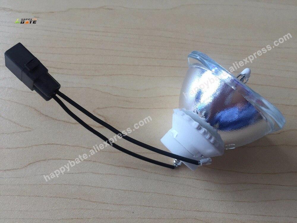 HAPPYBATE Original Bare Lamp ELPLP60 for PowerLite 93 / PowerLite 93+/PowerLite 95 / PowerLite 96W /H387A/H387B/H387C HAPPYBATE Original Bare Lamp ELPLP60 for PowerLite 93 / PowerLite 93+/PowerLite 95 / PowerLite 96W /H387A/H387B/H387C