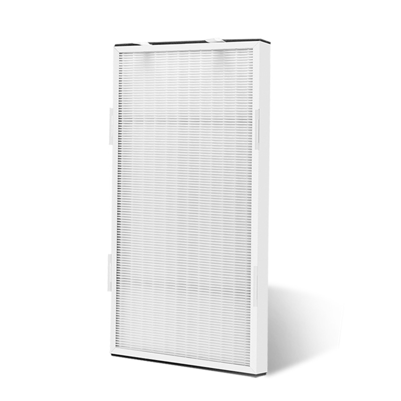 Image 3 - Fit for amway 101076CH or 10 1076 TH Air Purifier Filter  HEPA Filters + Carbon filter-in Air Purifier Parts from Home Appliances