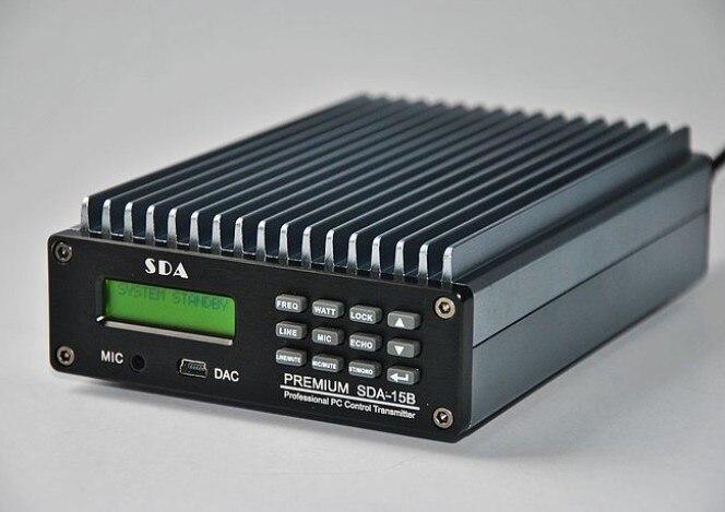 0W-15W PREMIUM CZE-15B Professzionális PC-vezérlés - Otthoni audió és videó