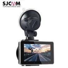 SJCAM SJDASH 3.0″ LCD 1080p WIFI Car Dash Video Recorder DVR Sports Action Camera G-sensor Night Vision 140 degree wide angle