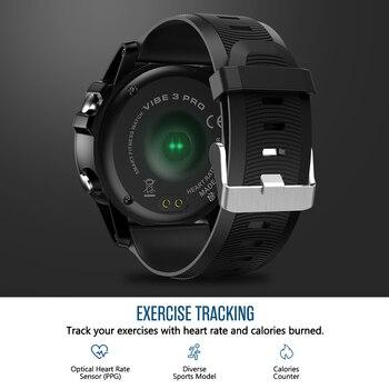 Smart Watch Zeblaze VIBE 3 PRO 2