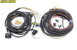 Image 1 - AIDUAUTO arnés de Cable de cambio de carril de asistencia lateral, para VW Passat B8 Tiguan MK2
