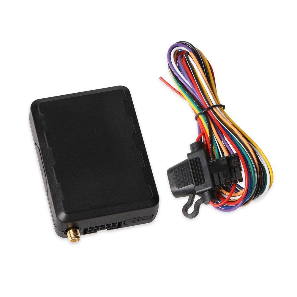 Автомобильный Gps локатор с высоким камуфляжным трекером, мини трекером, сигнализацией, дистанционным звукоснимателем - 6