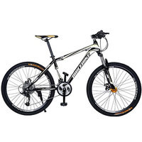 New style 26 inch 21 speed Material bike Producers Wheel size Bicycle Repair Tools Producers mountain bike
