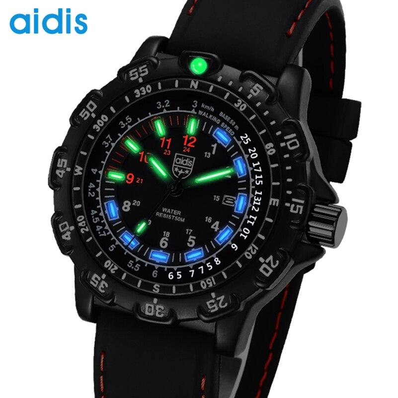 orologi militari luminosi