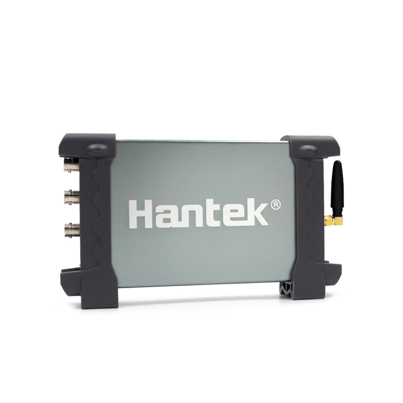 Hantek iDSO1070A Digital Oscilloscope USB iPhone iPad Android Windows PC Osciloscopio Portatil With WIFI Portable Oscillograph