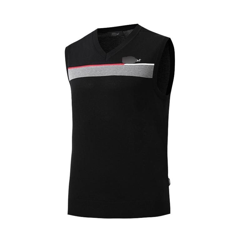 Mens Golf vest golf apparel jackets for men waistcoat windbreaker Vest windproof GOLF sportswear clothes TU4103