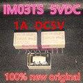 (10 ШТ.) новый оригинальный IM03TS 5VDC реле сигнала