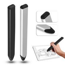 Планшет ручка для ipad ручка плоский емкостный экран универсальный рукописный стилус для письма живопись для iphone 6 7 x xs plus