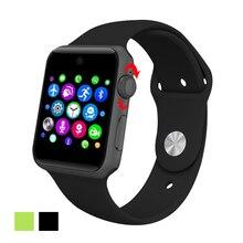 2016บนข้อมือขายlf07 smart watchนาฬิกาซิงค์แจ้งเตือนที่มีซิมการ์ดกีฬาสุขภาพsmartwatchสำหรับappleสำหรับiphone huaweiโทรศัพท์