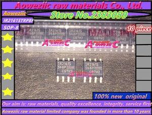 Image 3 - Aoweziic 100% nouvelle puce pilote originale IR2161 IR2161PBF DIP 8/IR2161S IR2161STRPBF SOP 8