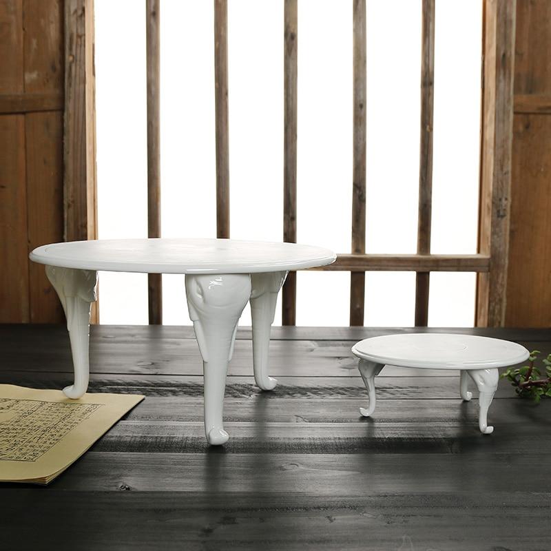 acquista all'ingrosso online porcellana elefante bianco da ... - Arredamento White Elephant
