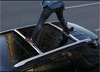 На крышу автомобиля багаж камера перекладина для Ford Explorer 2013 2014 2015/2016 2017 2018 BY EMS (с замком)