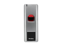 SF1 Free Shipping Outdoor IP66 Waterproof Biometric Fingerprint Door Access Control With RFID Card Reader Low
