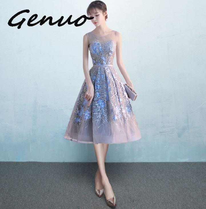 Véritable nouveau 2019 femmes velours robe élégante trompette formelle robe de soirée longue Sexy bleu robes bretelles licou Kadife robe