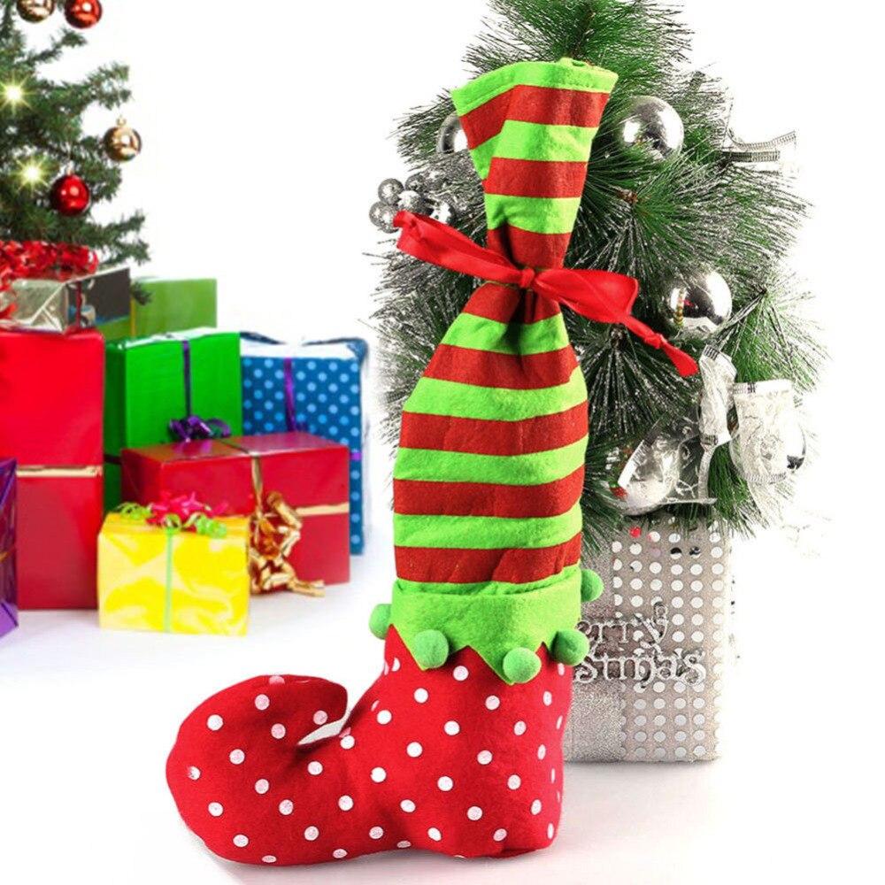 online get cheap santa pants stocking aliexpress com alibaba group