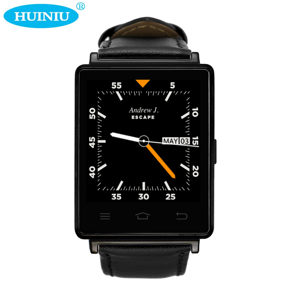 NO.1 D6 3G Smartwatch Phone Android 5.1 MTK6580 Quad Core 1.3GHz GPS WiFi Bluetooth Heart Rate Monitor 3G Smart Watch pk kw88 bluetooth heart rate gps smart watch kw88 mtk6580 quad core 1 39 inch resolution 400 400 3g wifi smartwatch phone