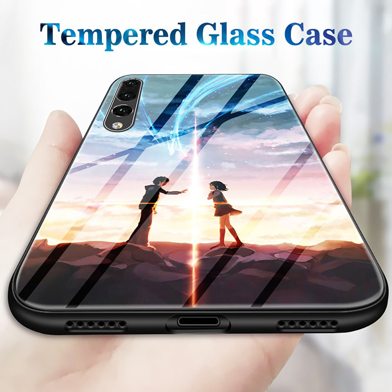 Cheap Sale Camera Glass Case For Huawei P Smart 2019 P20 Mate20 Pro Lite Nova 4 3 3i 3e Back Lens Tempered Glass Honor 8c 8x Max 8 9 Magic2 To Have A Long Historical Standing Phone Pouch Phone Bags & Cases