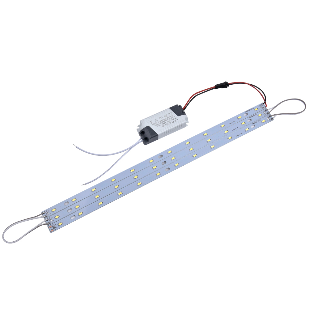 LED Ceiling Lights DIY Strip Light Bar 5730 18W ...