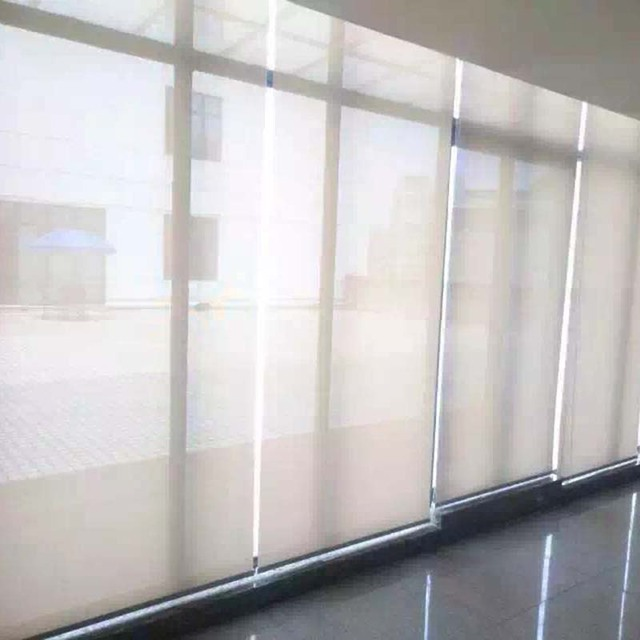 motorized roller shades. Battery Motorized Roller Shades, Luxury Electric Blinds,customized Size,free Shipping Shades