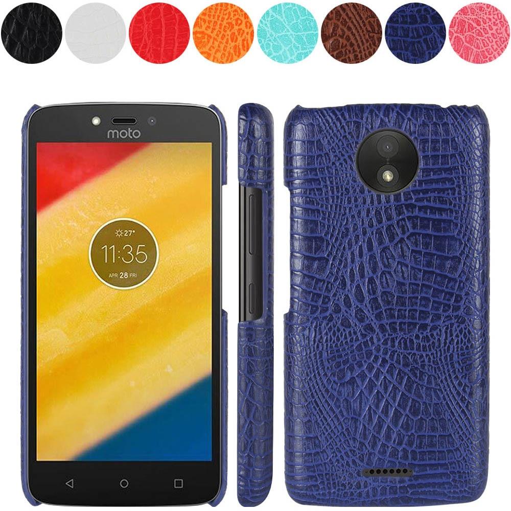 Для Motorola Moto C 1 случай двойной XT1755 XT1754 XT1757 телефон бампер Встроенная чехол для Моток крышка XT1750 XT1758 XT1756 жесткий ПК Рамка