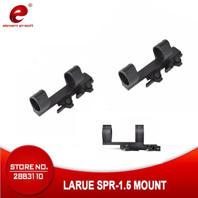 Element Larue SPR-1.5 Mount Picatinny Flashlight Mount Picatinny Adapter Tactical Accessories EX 033
