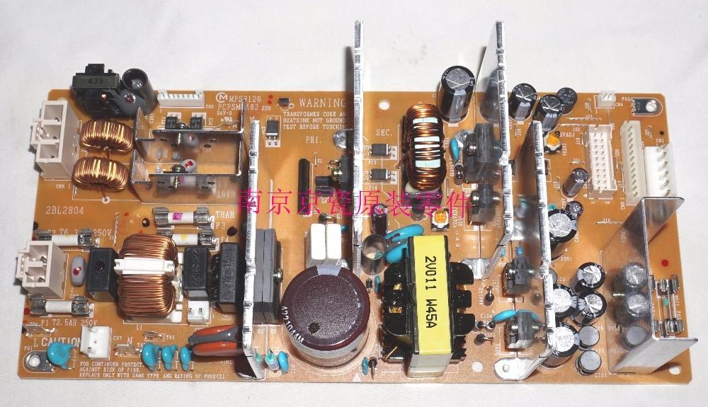 New Original Kyocera 2BL28040 POWER SOURCE PCB(200) for:KM-2530 3530 4030 4031 цены онлайн