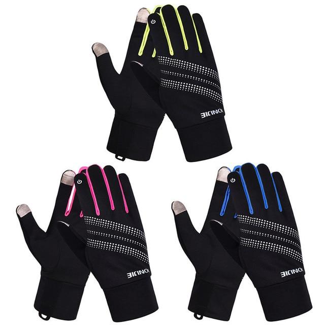 Новая коллекция Для женщин Для мужчин M, L, XL лыжный Прихватки для мангала сноуборд Прихватки для мангала мотоциклетные зимние Сенсорный экран снег Windstopper Glove
