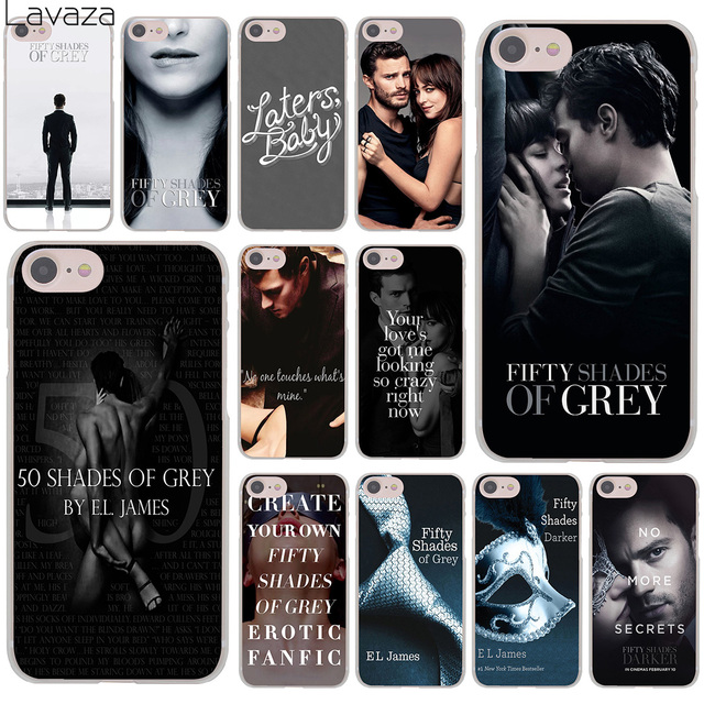 coque 50 nuances de grey iphone 6