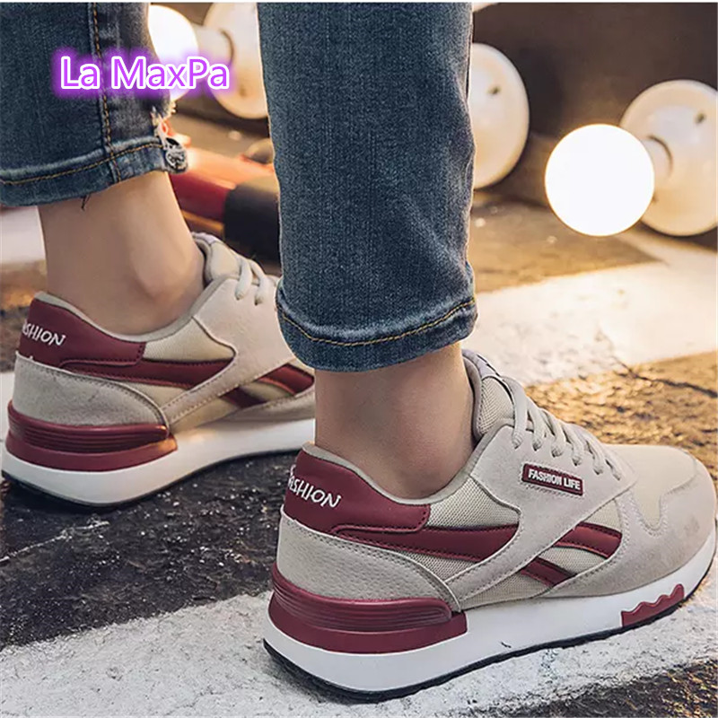 NEW Breathable Brand Outdoor Sport shoes women Sneakers woman Running Shoes Cushioning Comfortable Jogging Walking Trainers dr eagle mens running shoes for outdoor comfortable red black fly for men sneakers air cushioning sport shoes woman size 35 44