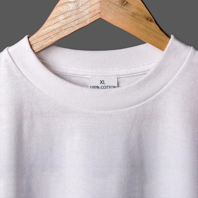 Camisas de cráneo dulce beso de los amantes Me abrazan puro algodón pareja esqueleto cráneo camiseta hombres día de Pascua muerte Punk estilo camisetas 3
