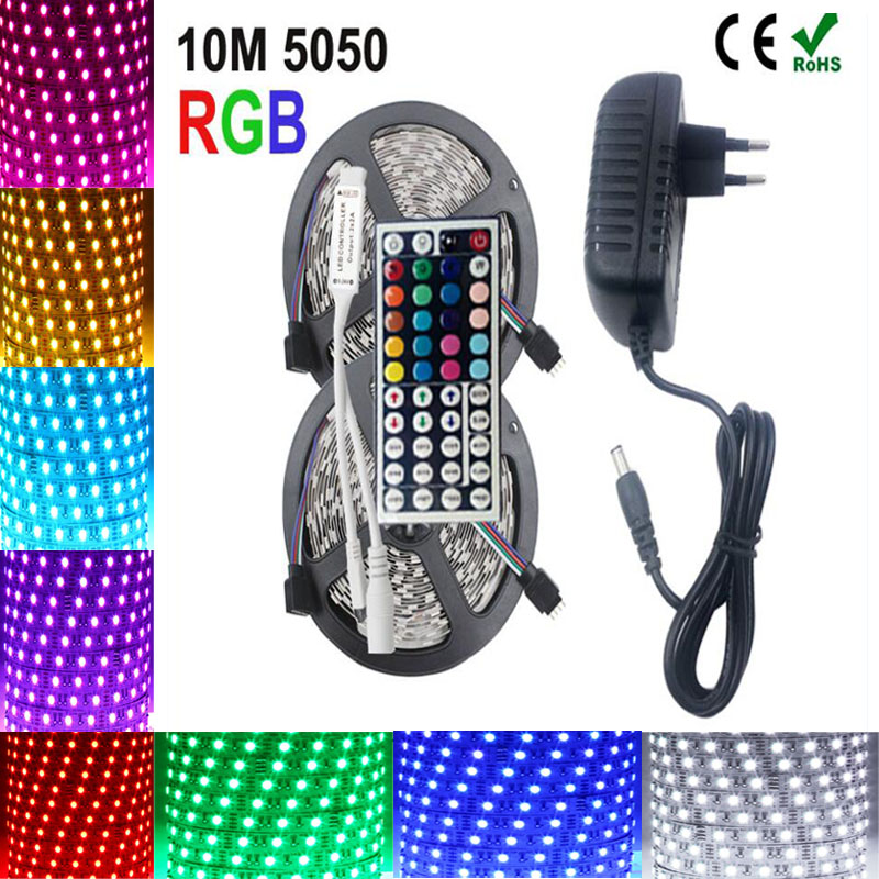 SMD LED RGB strip lights