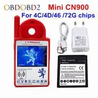 Smart Mini CN900 Auto Key Transponder Key Programmer Mini CN900 Support Update Online CN900 Mini For