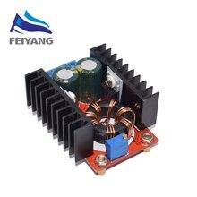 1Pcs 150W Boost Converter DC DC 10 32V Om 12 35V Step Up Voltage Charger module